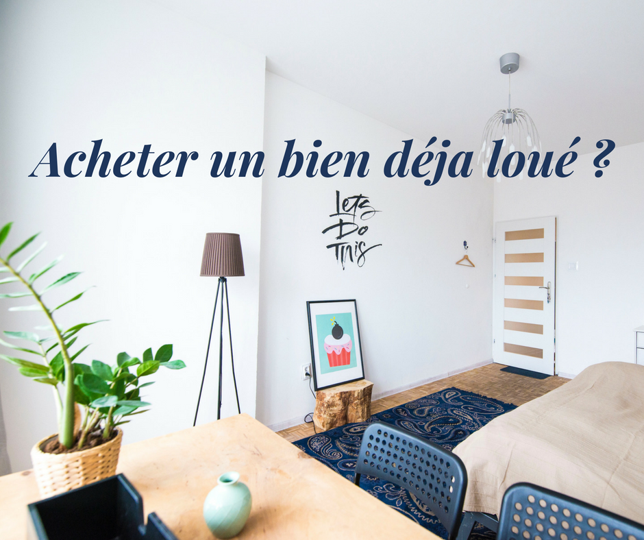 faut il acheter un appartement lou immo libre investissement locatif. Black Bedroom Furniture Sets. Home Design Ideas